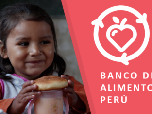 Food Bank of Peru
