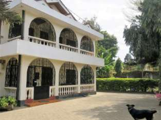 Stay with us at Nyumbani Hostel