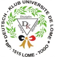 Deutschklub Universität Lomé – German classes
