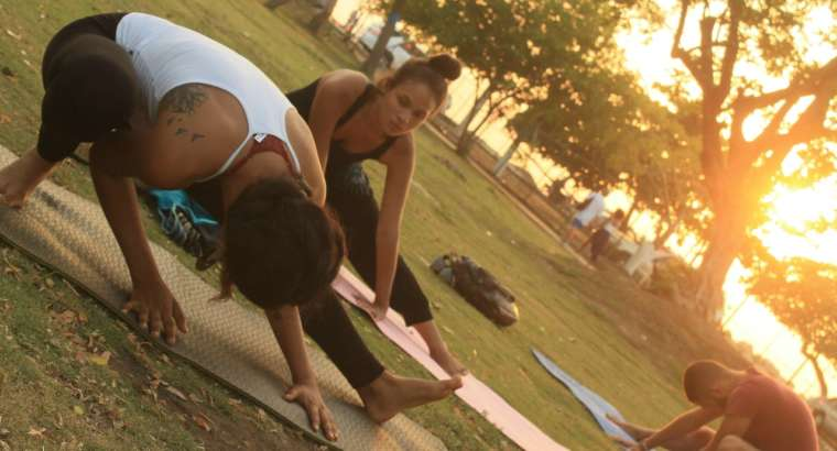 Vive Yoga Cartagena